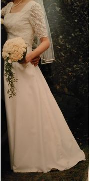 Brautkleid verkaufen rosenheim
