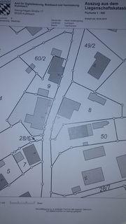 Grundstück / Baugrundstück in