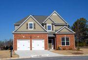 Renovierungsbedürftiges Haus auf