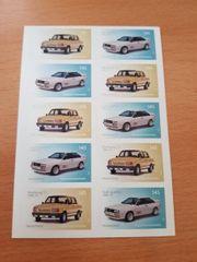 Briefmarken zu Verkaufen