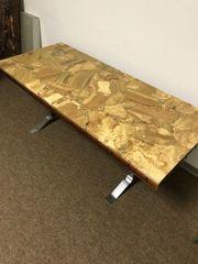 Tisch z b für Wohnzimmer