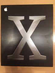 MAC OS X Panther 10