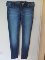 Maison Scotch Damen Hose Jeans
