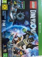 LEGO Dimensions Starter Pack XBox