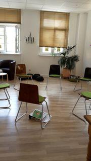 Räumlichkeiten für Kurse Workshops zu