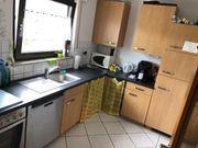 Küche inklusive Einbaugeräte