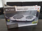 ELTAC DK 28 Kochplatte Kochfelder