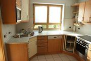 Einbauküche inkl Geschirrspüler Einbaukühlschrank Backofen