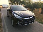 Hyundai ix35 2 0 b