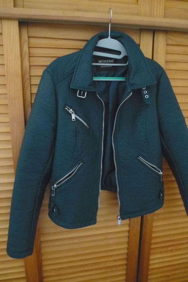 Sportliche Damen-Jacke Gr 42 44