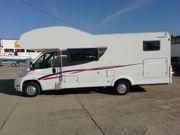 Wohnmobil Sunlight A70