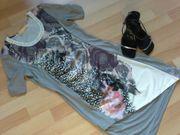 Wunderschönes Shirtkleid von BiBA