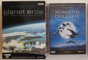 Weihnachtsgeschenkbox: DVDs: Planet