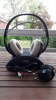Stereo Wireless Funk