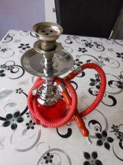 Orientalische Mini SHISHA /