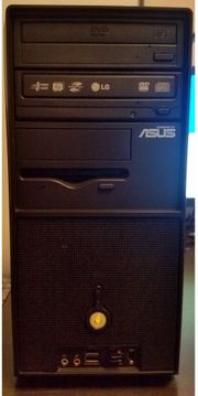 Desktop-PC ASUS Vintage-PE1