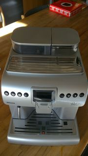 Saeco Royal One Touch Cappuchino
