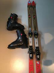 K2 Carving Ski