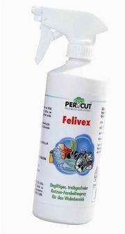 PERYCUT Produkte für die Tierpflege