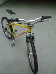 Gut erhaltenes Centurion Mountainbike zu