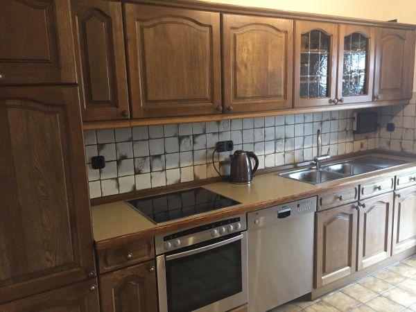 Hochwertige küche kaufen  Hochwertige Küche inkl Elektrogeräte in Nisterau - Küchenzeilen ...