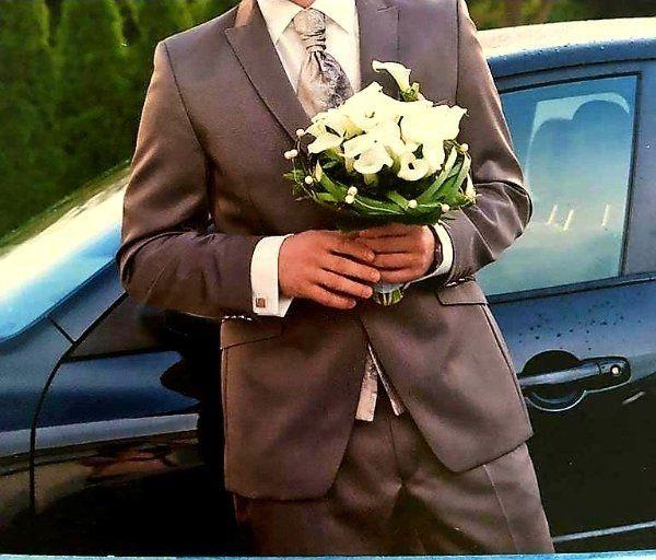 Herrenanzug Hochzeitsanzug