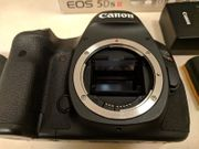 Canon EOS 5DS R Gehäuse -