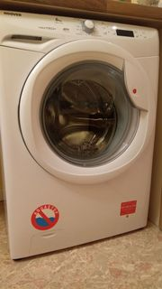 Waschmaschine Hoover VisionTech