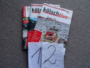Kölsch Live // Das