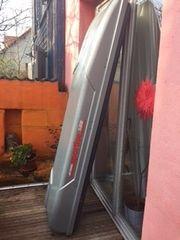 Auto - Dachbox Jetbag