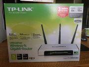 TP-LINK Wireless-