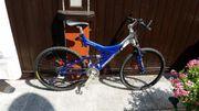 Mountainbike Cycle Wolf