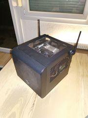Mini-ITX - Gamer PC