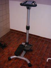 Fitnessgerät STEPPER pro