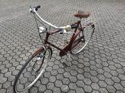 Raleigh Retro Herren Fahrrad