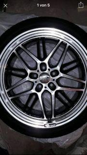 Audi 18 Zoll