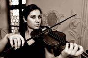 Geigenunterricht Violinunterricht Nürnberg/