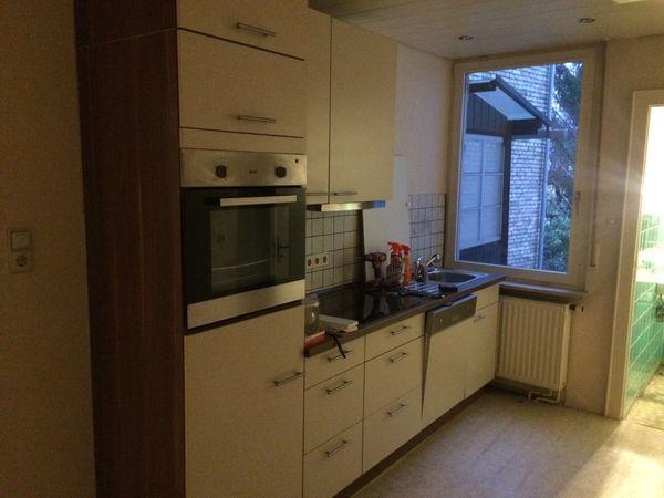 Kuchenzeile Abholfertig Zerlegt In Karlsruhe Kuchenzeilen