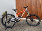 Mountainbike Fully Scott Voltage FR