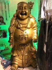 smiling buddha statue 1 80