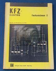 Kfz - Elektrik; Fachzeichen