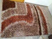Teppich für Wohn- oder Esszimmer