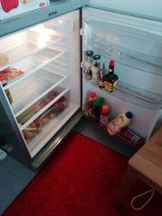 Freistehende Kühlschrank