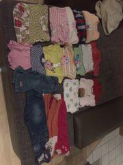 Paket Mädchen Kleidung