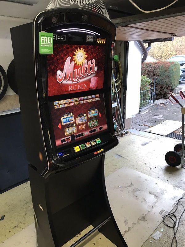Gauselmann Automaten Spiele