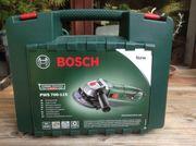 Winkelschleifer Bosch