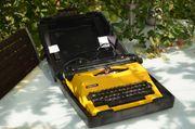 Adler Gabriele 2000 elektrische Schreibmachine