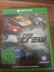 Verkaufe Xbox One Spiel FSK