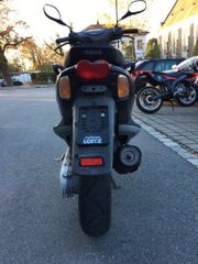Moped 50ccm