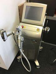 Enthaarungsgerät Alma Laser